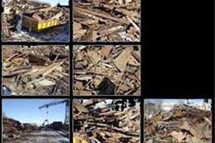خرید ضایعات کارخانه جات و منازل تخریبی