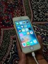 فروش گوشی اپل 5s  16 گیگ در حد نو