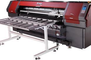 فروش دستگاه چاپ ، فلت بد و چاپ پارچه  (نقد واقساط)