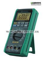 مولتی متر دیجیتال مدل 1051/1052 - 1