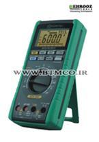 مولتی متر دیجیتال مدل 1051/1052