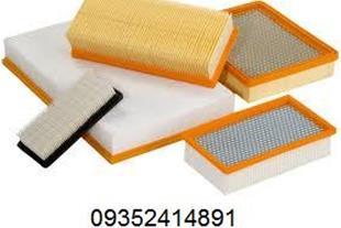 عرضه مستقیم انواع فیلتر هوا و کابین ، فیلتر روغن