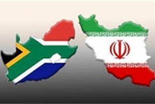 صادرات به روسیه و آفریقا