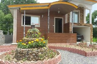 ویلا اکازیون در محمودآباد - فروش ویلا محمود آباد - 1