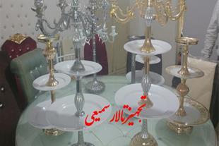 میز و صندلی جدید تالار سمیعی 09126383848