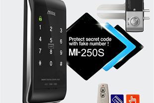 قفل دیجیتال لمسی Milre - MI 480 S  &  MI 250 S