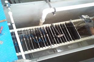 پکیج تصفیه آب کارواشها و قالیشوییها