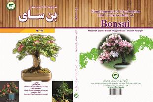 مبنای تولید و نگهداری درختان بونسای