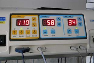تعمیر الکتروکوتر حرارتی ، فرکانسی و الکتروسرجری RF