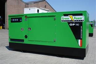 ژنراتور گازسوز 1200 - CC 5000