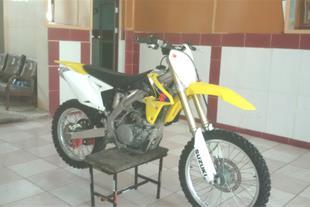 Rmz 450 2010