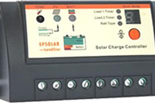 شارژ کنترلر خورشیدی ep solar