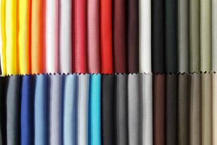 تکمیل انواع پارچه های لباس کاری و ترگال - 1