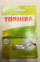 فلش tooshiba 8Gb
