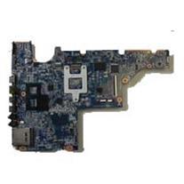 مادربرد HP-G62