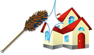 خدمات نظافتی در مشهد ، نظافت منزل ، شست و شوی نما