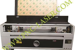 دستگاه لیزر برش و حکاکی غیر فلزات - 1