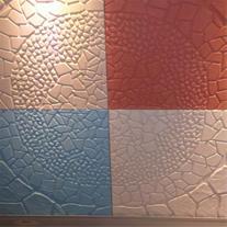 انواع سنگهای پلیمری و نانو ساختمانی