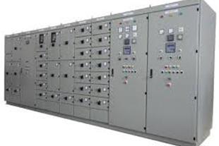 ساخت انواع تابلو های برق فشار ضعیف و متوسط