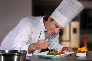 آموزش آشپزی بینلمللی - 1