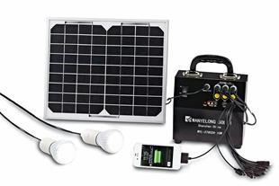فروش سیستم خورشیدی قابل حمل