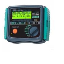 قیمت فروش ارت سنج / تستر زمین Earth Tester