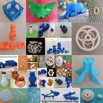 خدمات پرینت سه بعدی / چاپ سه بعدی در تبریز