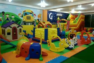 نمایندگی انحصاری شرکت فومیران و خانه کودک فراز - 1