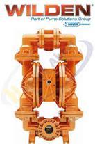 واردات و فروش پمپ دیافراگمی ویلدن - 1