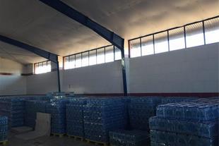 فروش کارخانه تولید انواع نوشیدنی و آب آشامیدنی
