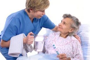 خدمات پرستاری ومراقبت در منزل --سالمند -کودک-بیمار
