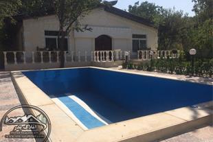 باغ ویلا 1000 متری در کردزار شهریار کد591 - 1