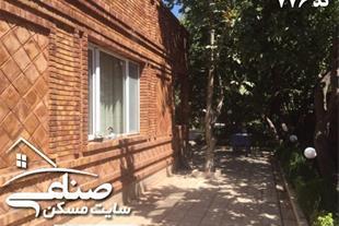 باغ ویلا ی لوکس در شهرک ویلایی غرب شهریار کد776
