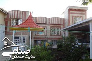 فروش 500متر ویلا درغرب شهریار کد778