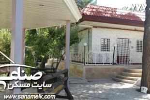 فروش 1500متر باغ ویلا در ویلادشت ملارد کد777