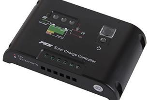 شارژ کنترلر خورشیدی pwm