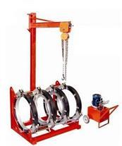 دستگاه جوش پلی اتیلن بات فیوژن تمام هیدرولیک 800