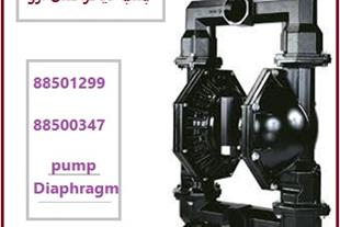 پمپ دیافراگمی آرو Diaphragm pump - 1