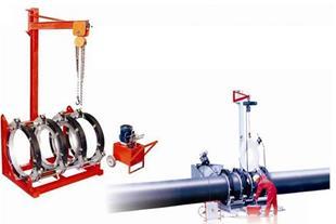 دستگاه جوش پلی اتیلن  تمام هیدرولیک 1200 جینجر - 1