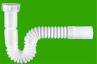تولید سیفون های بهداشتی ساختمان و لوله خرطومی