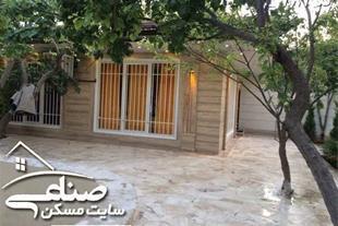فروش باغ ویلا نقلی و شیک در لم آباد ملارد کد787