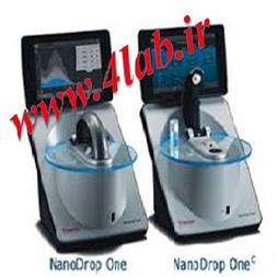 فروش اسپکتروفتومتر نانودراپ از کمپانی ترمو - 1