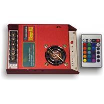 درایور نور مولتی کالر 50A آرین ، کنترلر نور RGB