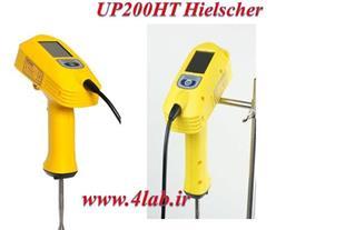 فروش هموژنایزر التراسونیک ساخت  کمپانی  Hielsher