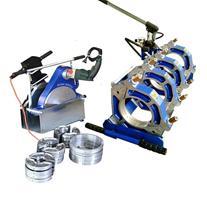 دستگاه جوش پلی اتیلن نیمه هیدرولیک 200 جینجر - 1