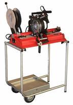 دستگاه جوش فاضلابی جینجر - 1