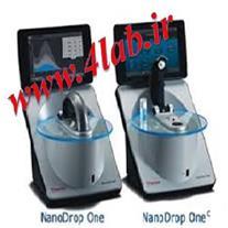 فروش اسپکتروفتومتر نانودراپ از کمپانی ترمو