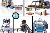 تولید ماشین آلات بتنی و ساختمانی و سنگ مصنوعی
