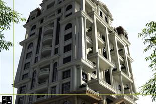 پیمانکاری ساختمان ( مسکونی و تجاری و صنعتی )