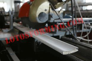 فروش خط تولیدرول فرمینگ تیغه کرکره برقی آماده اجرا
